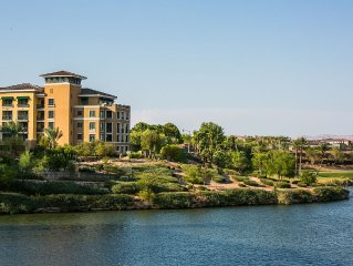 Lake Las Vegas 2 Bedroom And 2 Bathroom, Henderson