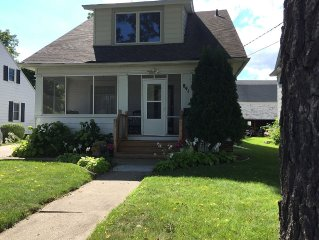 3 bedroom. 1 bath home, 1 mile to Mayo Clinic, Rochester