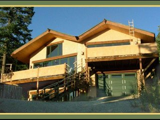 Luxury Home With Superb Views - Taos Ski Valley (20 min.)