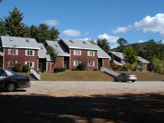 Big family condo 5 bed, 3ba, Near StoryLand, Shopping, Cranmore perfect for all