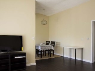Pasadena Prime Location 2Bd/1Ba #8(Monthly Rate/Business Travel/Family Friendly)