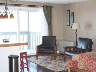 Summer Special (7/4-8/31) $99/night! - Renovated, Clean and on Biking Trails