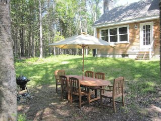 Winter Special, New 5Br, CAC, 2 Mstr Suites, Sled Hill, 5 Acres, Stream, Private