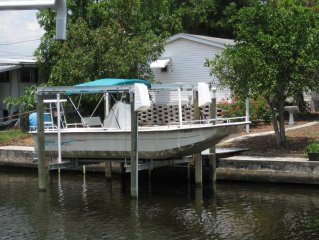 Waterfront, Rocky Creek Shoals - Unit 2
