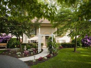 Ridge Garden - Beautiful House in Amish Country