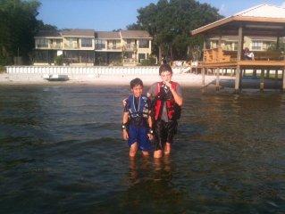 Lake Jackson Paradise