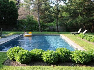 Modern Luxury in Sag Harbor, The Hamptons