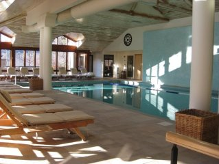 1BR *Topnotch Resort and Spa! Steps away from Pools, Spa!