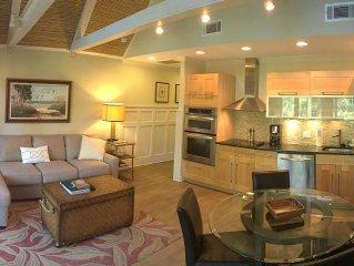 Top Floor, Vaulted Ceilings, Renovated, Resort Amenities Included