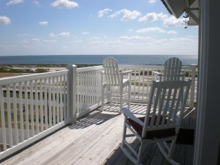 Ocean View Condo! Perfect for Families/Golfers/Groups! SPRING SPECIAL: $150 OFF!