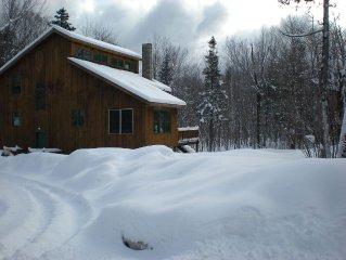4  Bedroom + Loft, On-mountain Home In Sugarloaf's Best Neighborhood