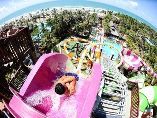 Beach Park Wellness Resort - Fortaleza - CE