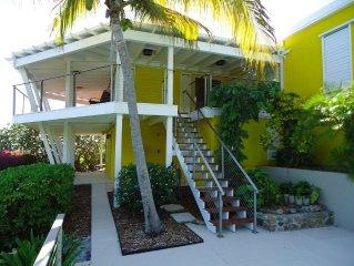 Escape Reality to Paradise Found Villa on St. Croix!