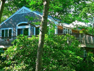 Gorgeous & Peaceful Raised Ranch. Trails, Beaches & Towns. You will enjoy it