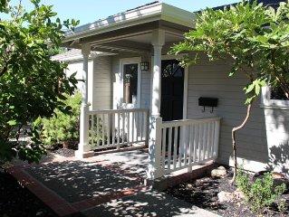 Jane's Sonoma Cottage