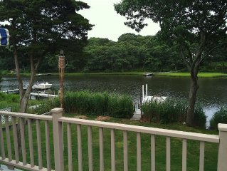 Beautiful NEW Waterfront Paradise In Southold