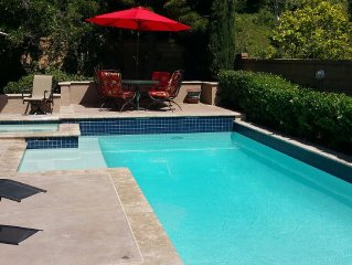 In the OC 6 BD/ 3 Bath, Pool/Jacuzzi, Pool Table, Ping Pong/CLOSE TO DISNEY+++