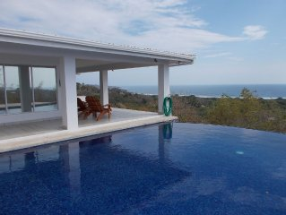 The Best Ocean And Beach Views!  Quiet, Secluded Yet Close To It All