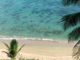 'The Love Shack' your hiding spot in Rincon