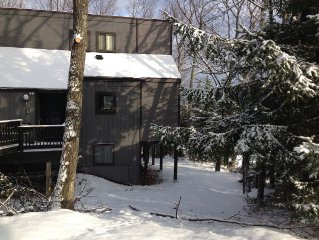Village at Camelback TRUE ski in and out Townhouse 30ft from slopes