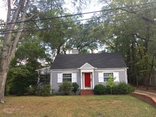 NEWLY RENOVATED Game Day/Weekend Rental - Great Location!