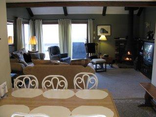 SKI IN, SKI OUT Condo, Camelback Mountain, 3 Bedroom, 2.5 Bath, Sleeps 10