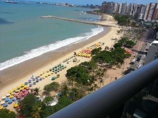 Landscape Beira Mar. 17ºandar, Front Total Sea