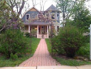 Landmark Victorian Home