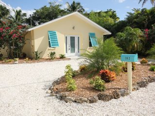 Beautiful Island Home Walking Distance To The Beach