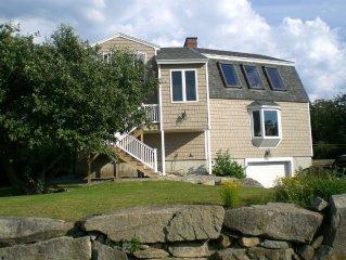 Wonderful Coastal Beach House-Partial Ocean Views