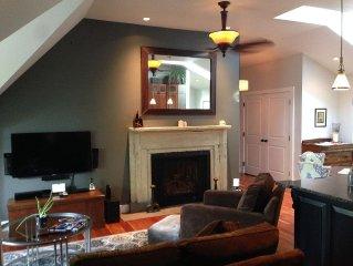 1 Phinney Creek * 42North - Luxury Loft Apartment