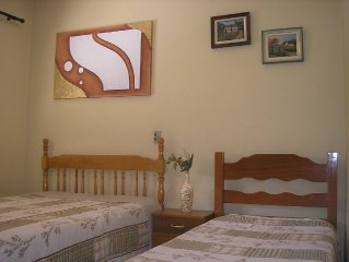 CHACARA BOI SEALED: COMFORTABLE COTTAGE.(HOLIDAY AVAILABLE: SEE)