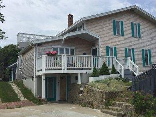 Ocean View Beach House Cape Cod