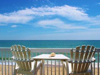Ocean Front 2 Bedroom Condo In Ocean Dunes Resort
