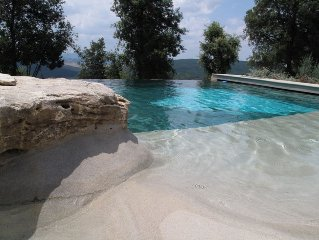Apartment With Garden In Ancient Borgo With Pool Near San Gimignano