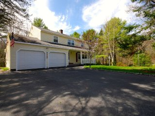 Newly Updated 5 Bedroom Home Near Kennebunk Beaches - now renting for Summer '17