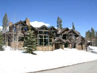 Lodge at Snowy Point - Special Pricing in July - Cancellation!!
