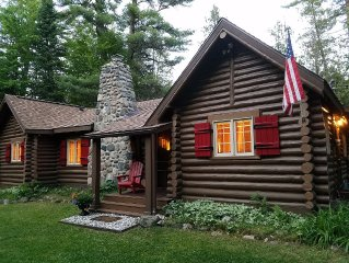 Our cherished Gold Fox Lodge!