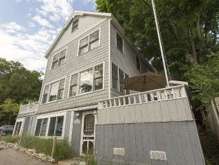 Great Location, Steps from Beach and Boardwalk