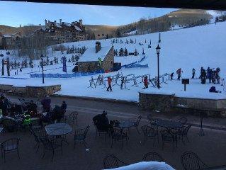 Best Ski in/Ski Out in Beaver Creek
