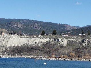 Villa Orion Penticton, our high end lease villa and your luxury retreat