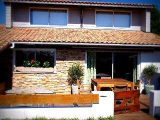 House / Villa - SEIGNOSSE OCEAN