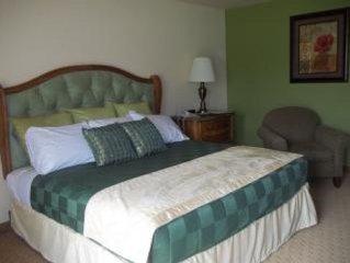 Lake Michigan Relaxation close to Door County, Green Bay, Milwaukee, Oshkosh