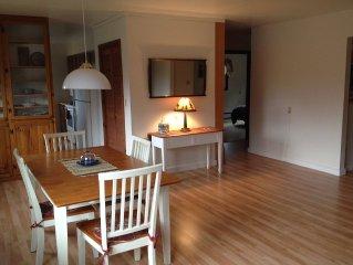 North Creek Village Ski Apartment Best Location