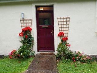 'Seaside' Cottage Retreat, Derrymore West, Camp, Dingle Penninsula
