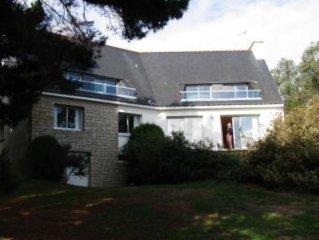 Grande maison avec acces direct sur le Golfe du Morbihan