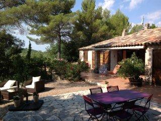 Des vacances de reve au coeur de la Haute-Provence