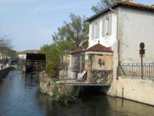 House / Villa - L'isle sur la sorgue