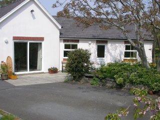 Cottage In Dôl Y Bont, Near Aberystwyth, Ceredigion, Wales.