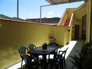 Holiday House 'Harmony-Sun-& Relax'